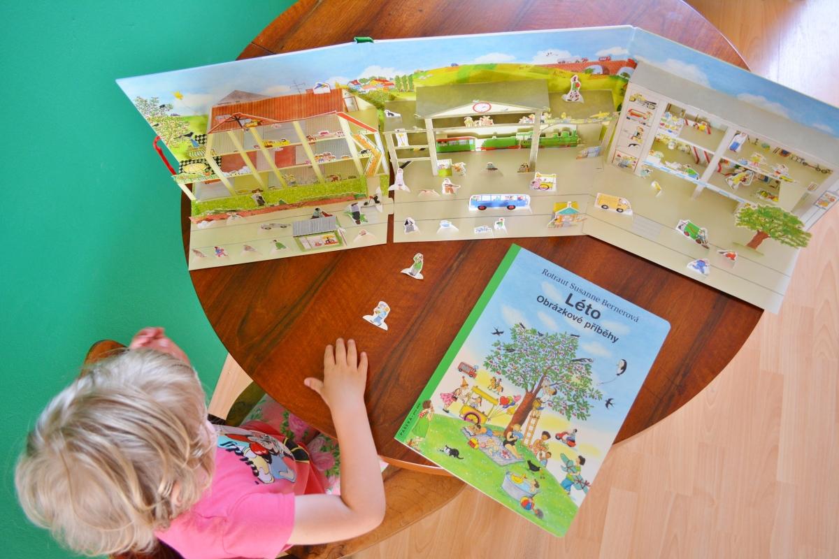 6 spôsobov ako zabaviť choré deti